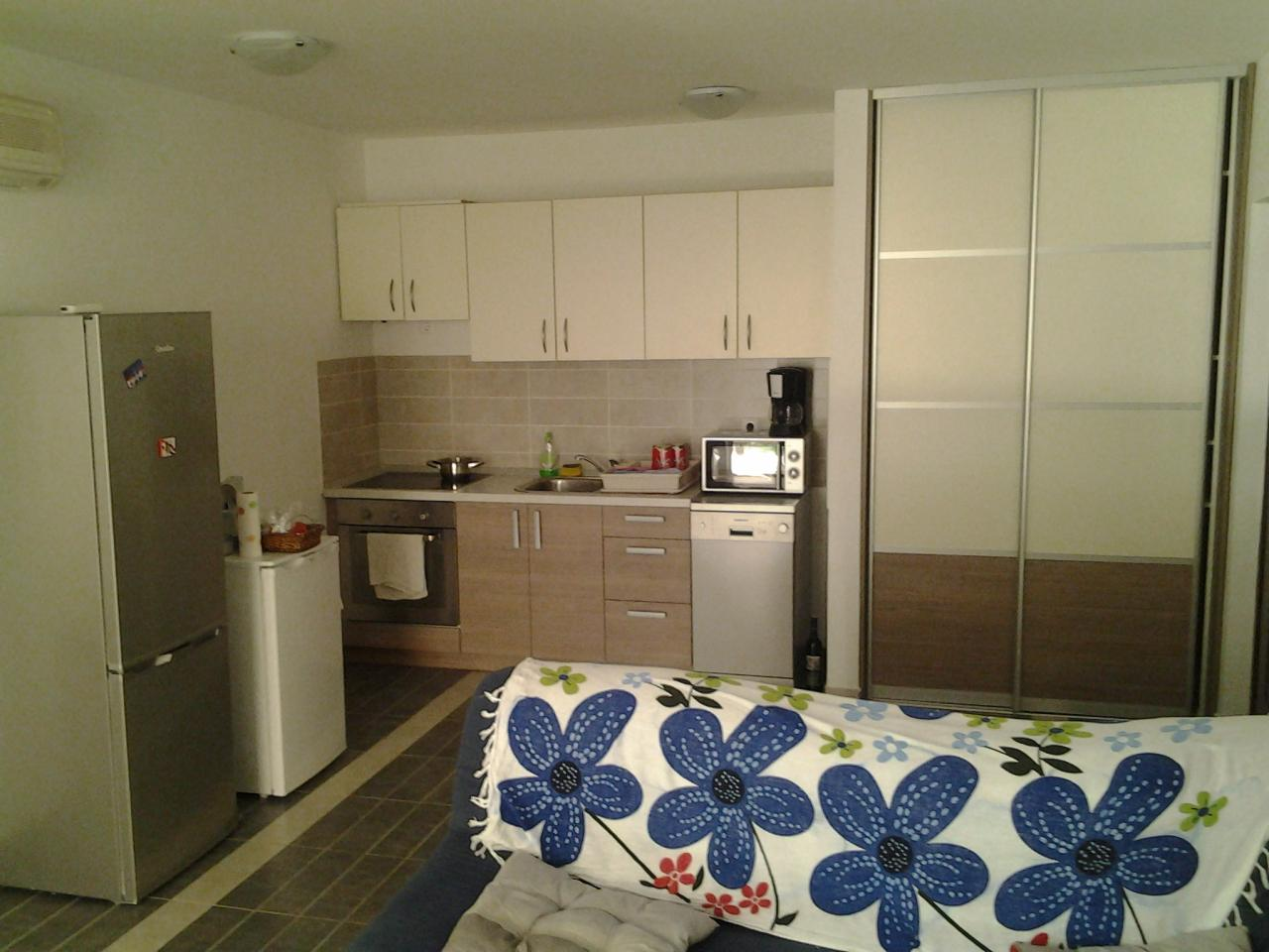 espace cuisine. Black Bedroom Furniture Sets. Home Design Ideas
